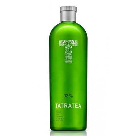 Tatratea Citrus 0,7l (32%)