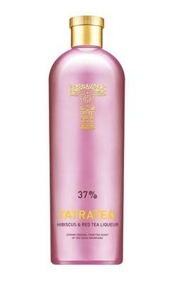 Tatratea Hibiszkusz - Vörös tea 0,7l (37%)