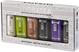 Tatratea Mini set 6*0,04l