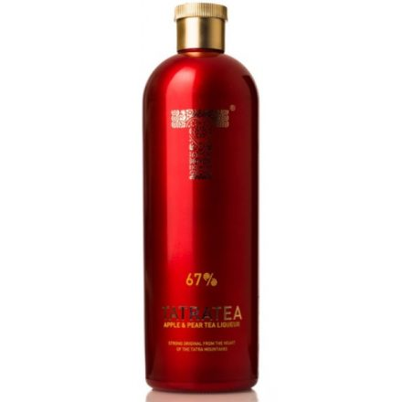 Tatratea Alma & Körte 0,7l (67%)