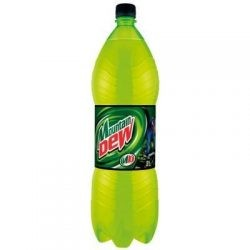 Mountain Dew 2,0