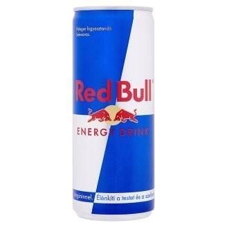 Red Bull 0,25 l DOB