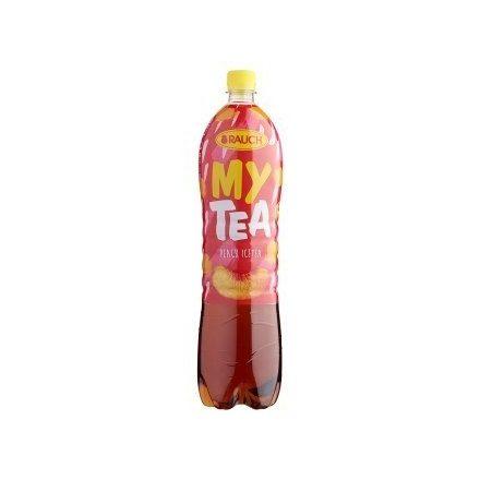 Rauch Ice Tea Őszibarack 1,5 l