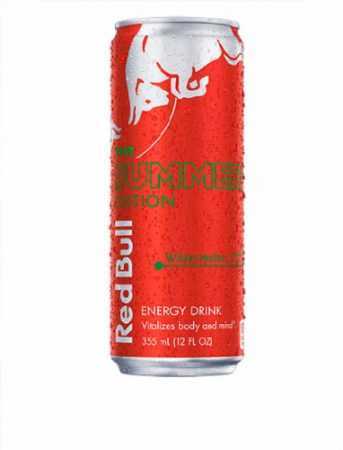 Red Bull Görögdinnye 0,25l DOB