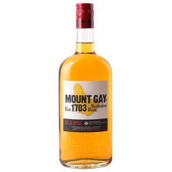 Mount Gay Barbados 1703 Eclipse 0,7l